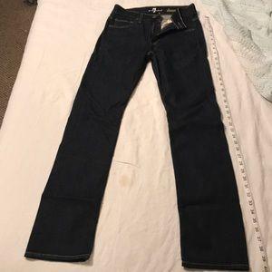 7FAM Slimmy Jeans